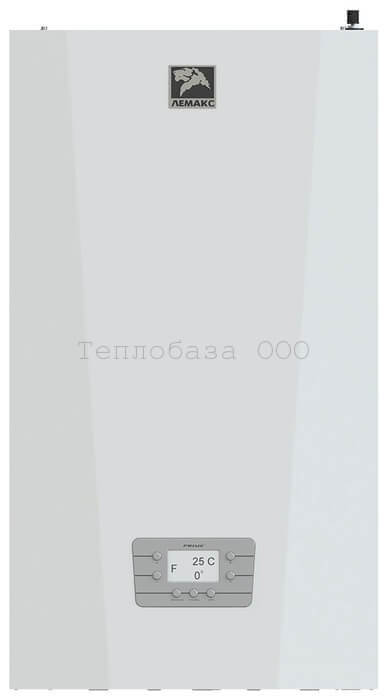 Котел газовый настенный ЛЕМАКС PRIME-V24  НО